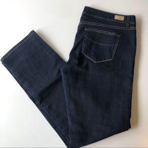Like New Paige Skyline Jeans